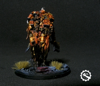 butcher's 4 kingdom death