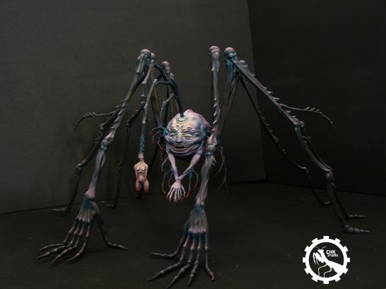 Spidicula