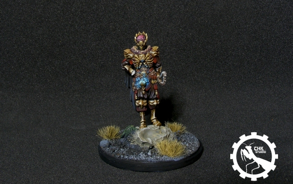 The Hand Kingdom Death