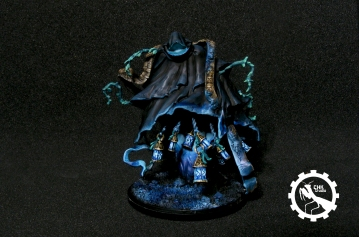 Watcher Kingdom Death
