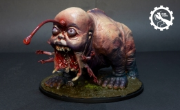 Kingdom Death Gorm
