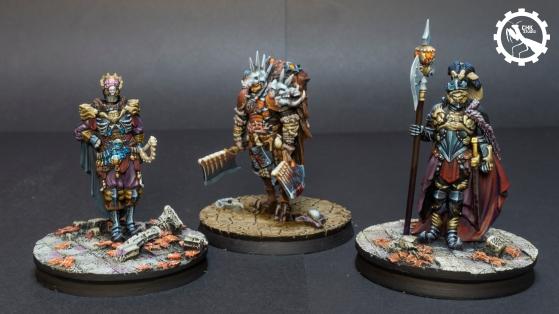 Kingdom Death Kings