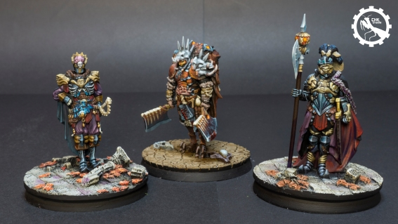 Kingdom Death Kings