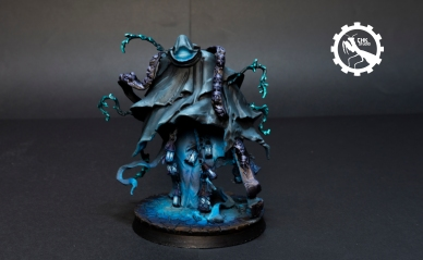 Kingdom Death Watcher