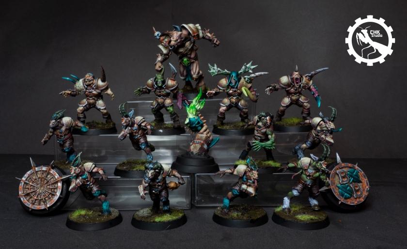 chaos team 1